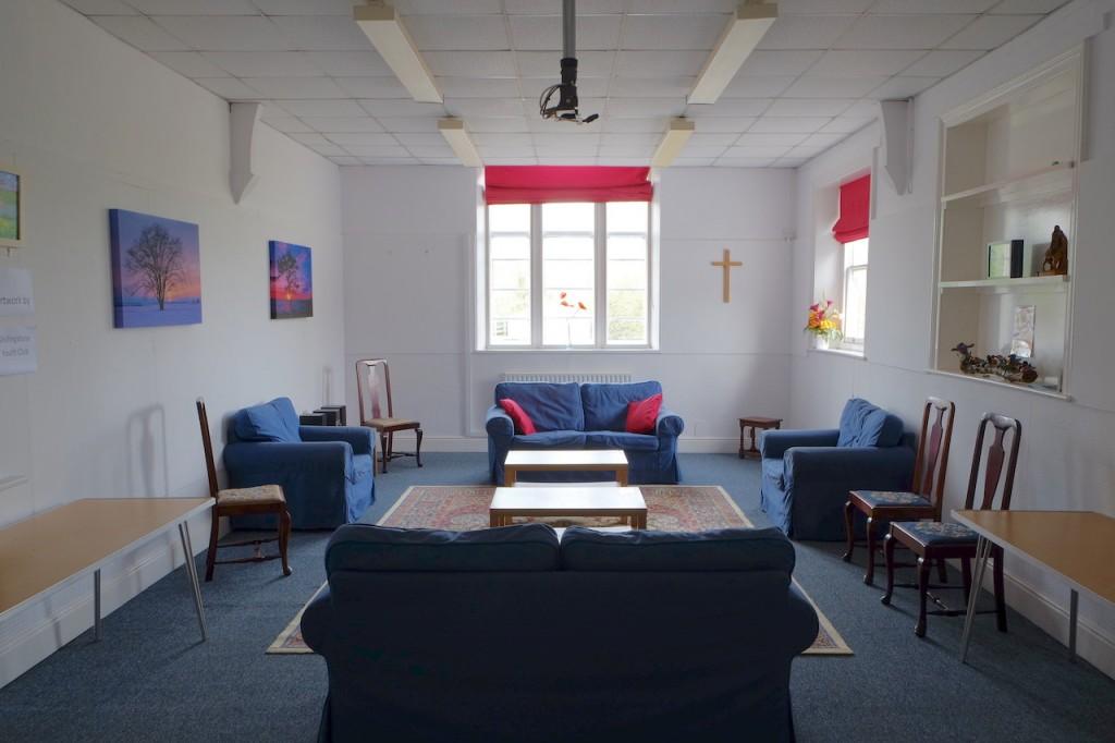 Reddaway room